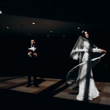 Wedding photographer Slava Pavlov (slavapavlov). Photo of 01.08.2017