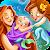 Mermaid Baby Care Adventure - Newborn Child Game file APK Free for PC, smart TV Download