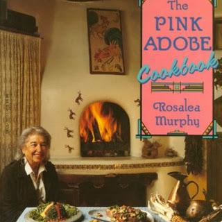 Pink Adobe Green Chile Stew
