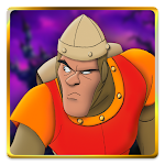 Dragon's Lair Icon