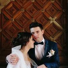 Wedding photographer Tanya Raciborskaya (coldsun). Photo of 16.09.2017
