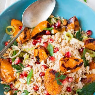 Middle Eastern Cauliflower Rice Salad.