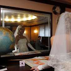 Wedding photographer Olga Aleksandrova (aleksa300481). Photo of 14.03.2013