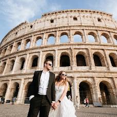 Wedding photographer Artem Oneschak (ArtemOneshchak). Photo of 18.04.2018
