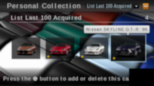 emulador para Gran the Turismo y sugerencias de capturas de pantalla 2