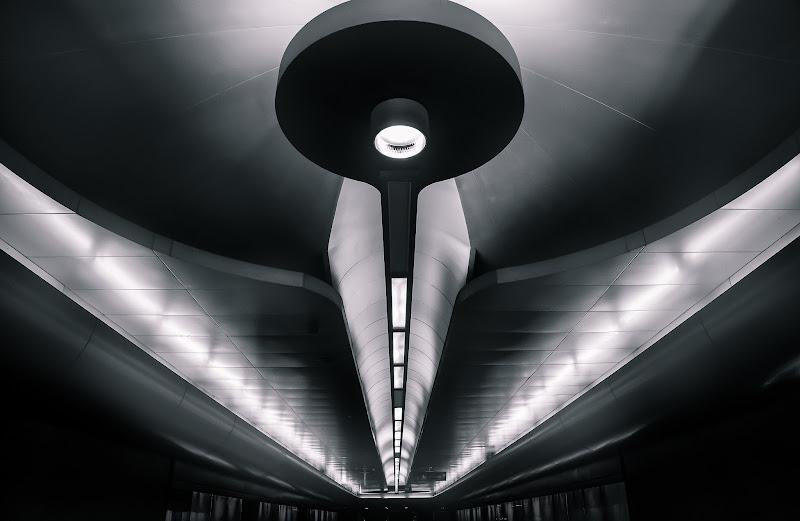 underground di aliscaforotto