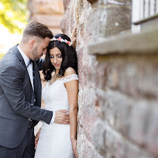 Wedding photographer Vladimir Fencel (fenzel). Photo of 06.10.2016