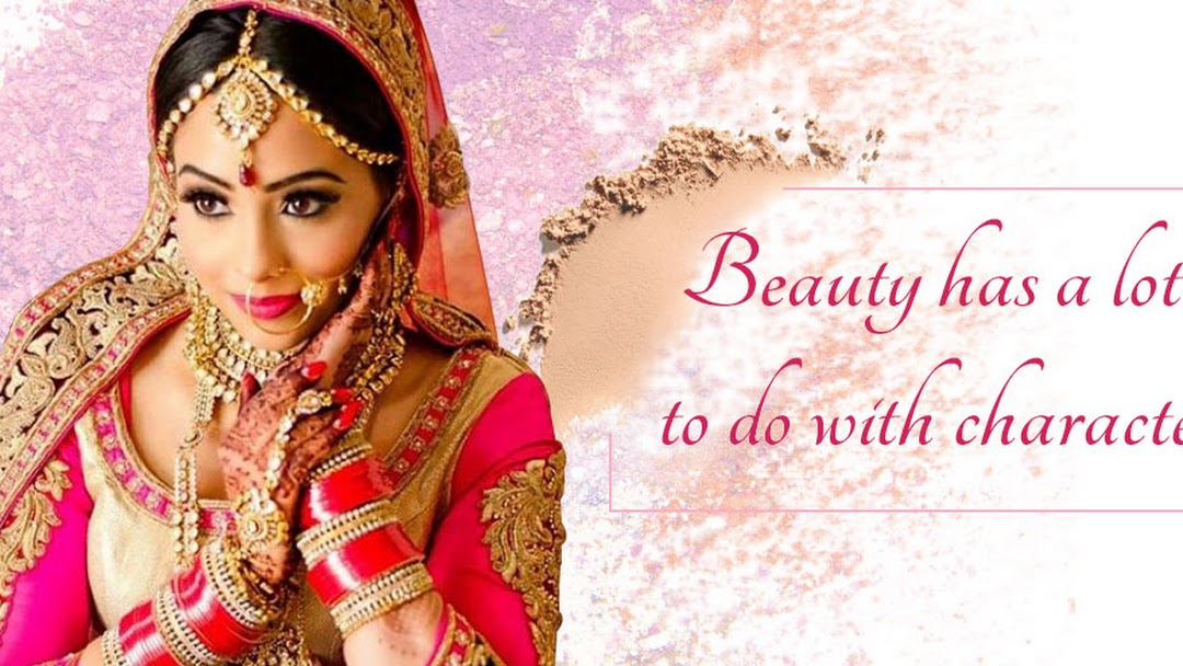 Miss India Beauty Parlour Chennai Bridal Makeup Womens Beauty Parlour And Salon Services In Chennai Beauty Salon In Chennai