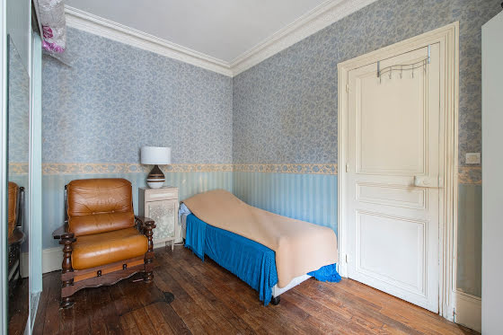 Vente appartement 2 pièces 34,5 m2