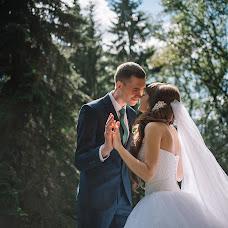 Wedding photographer Nikita Chaplya (Chaplya). Photo of 03.09.2015