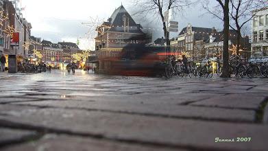 Photo: Leeuwarden in Friesland