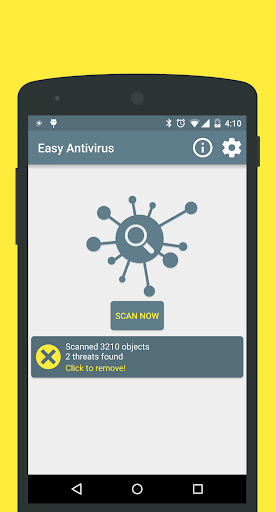 Premium Easy Antivirus Secure v1.9 [Paid]