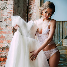 Wedding photographer Yuliya Gorbunova (JuliGor). Photo of 22.01.2018
