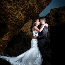 Wedding photographer Alberto Jiménez fotógrafo (AlbertoJimenez). Photo of 01.07.2016