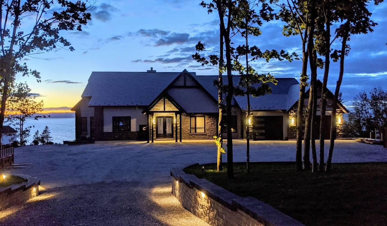 Maison Cacouna