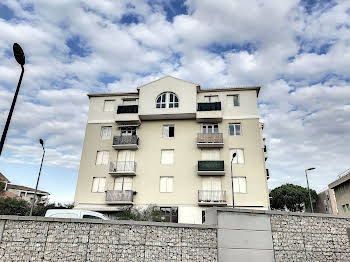 Appartement 3 pièces 47 m2