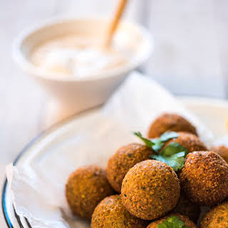 Falafel Recipes.