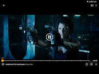 screenshot of Crackle–Free TV & Movies
