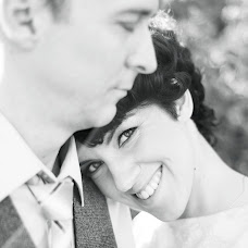 Wedding photographer Viktoriya Popkova (VikaPopkova). Photo of 19.07.2016