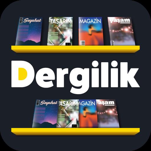Dergilik Aplicaciones (apk) descarga gratuita para Android/PC/Windows