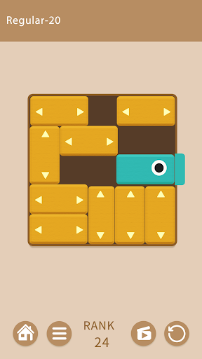 Puzzledom - classic puzzles all in one - screenshot