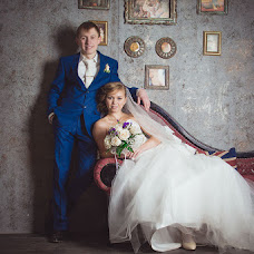 Wedding photographer Aleksandr Osin (AlekcandrOsin). Photo of 02.12.2014