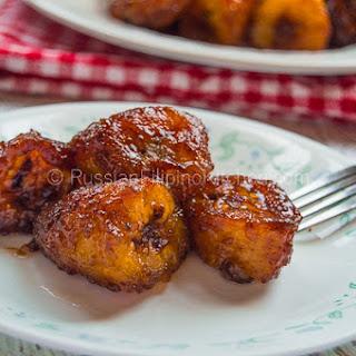 Fried Bananas Brown Sugar Recipes.