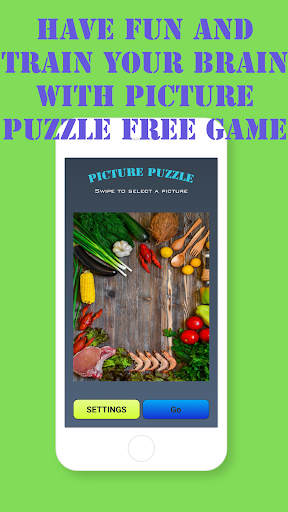 Picture Puzzle Free Game For Android android2mod screenshots 7