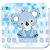 Cartoon Koala Keyboard Theme file APK for Gaming PC/PS3/PS4 Smart TV