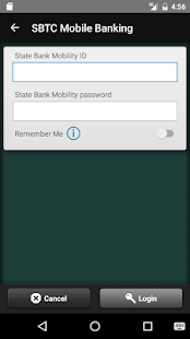 State Bank & Trust Co. Mobile- screenshot thumbnail
