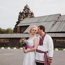 Wedding photographer Mariya Medvedeva (mariamedvedeva). Photo of 27.01.2016