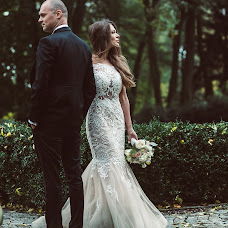 Wedding photographer Gytis Sacikauskas (gytissacikauska). Photo of 09.01.2018