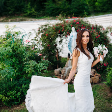 Wedding photographer Zhenya Ermakovec (Ermakovec). Photo of 09.07.2018