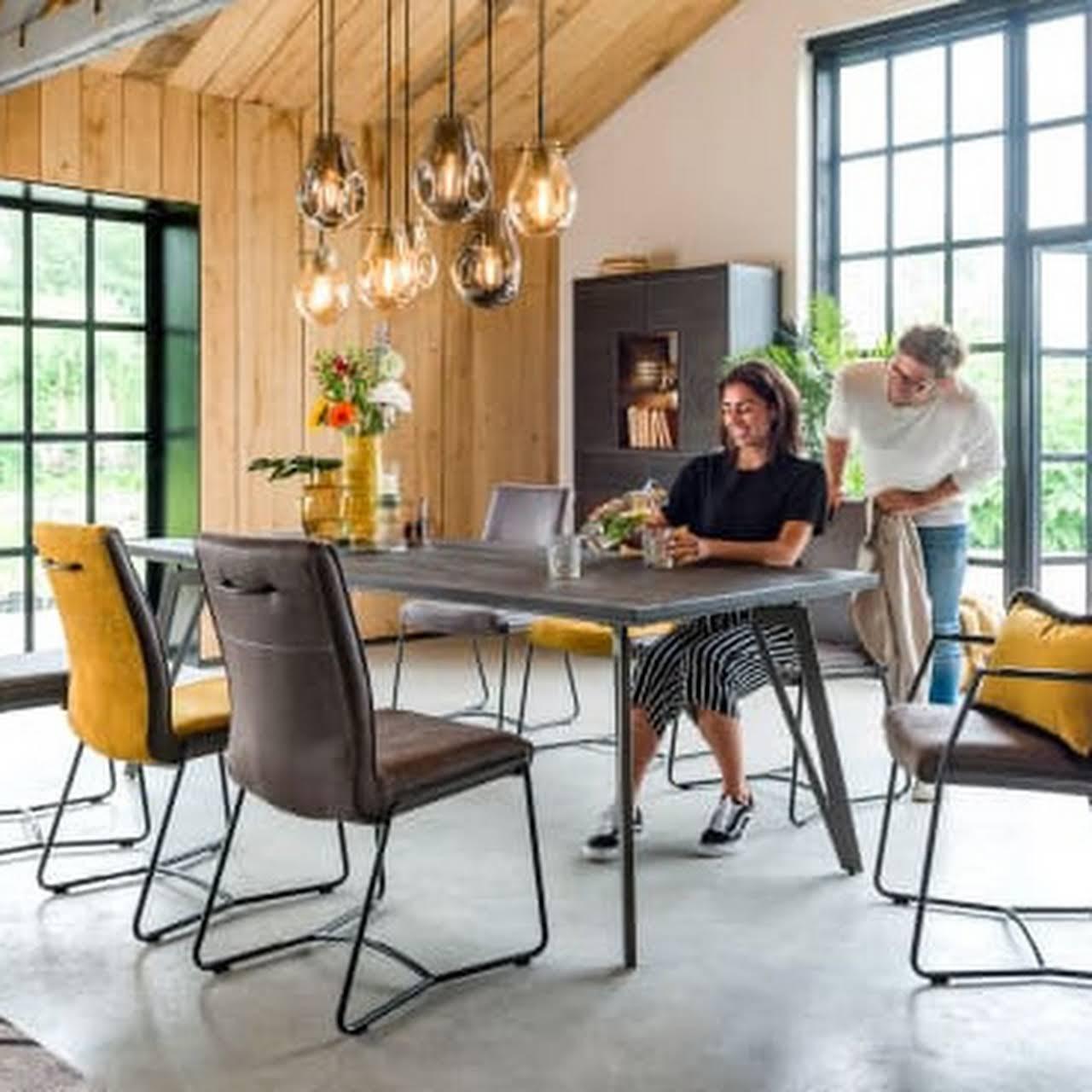Salle A Manger H&h magasin de meubles h&h angoulême - nomadis - magasin de