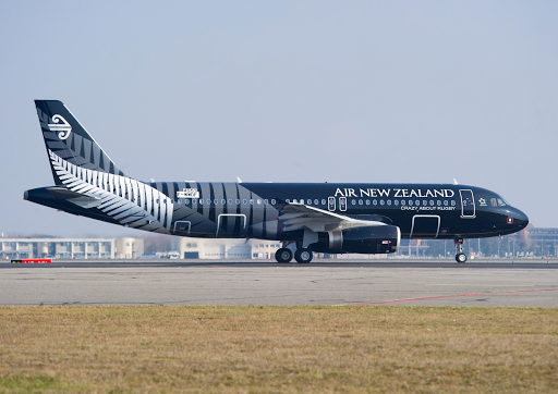 Why is Air New Zealand Really Flying To Tasmania