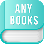 Read/write chapters/novels/stories-AnyBooks lite 3.21.2