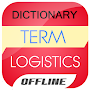 Logistics Dictionary by Offline Dictionary Inc APK icon