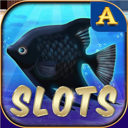 Rich Fish Slots – Free Pokies