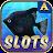 Rich Fish Slots – Free Pokies 1.02 Apk