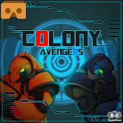 Colony Avengers(Multi VR FPS)