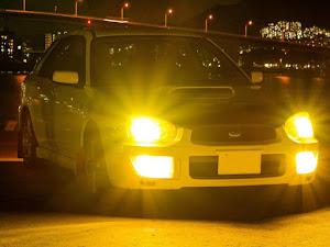 インプレッサ スポーツワゴン GGA WRX アプライドC型 5MTのカスタム事例画像 かっちゃんさんの2020年01月06日08:07の投稿