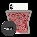 Salami Card Game - Wear