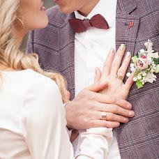 Wedding photographer Vyacheslav Fomin (VFomin). Photo of 06.05.2017