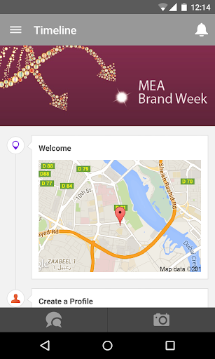 MEA Brand Week