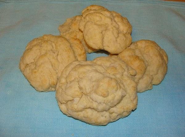 Basic Is Best Buttermilk Biscuit Recipe