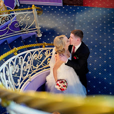 Wedding photographer Anatoliy Shishkin (AnatoliySh). Photo of 23.11.2015