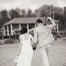 Wedding photographer Alisa Gulkanyan (GLKNN). Photo of 01.10.2014