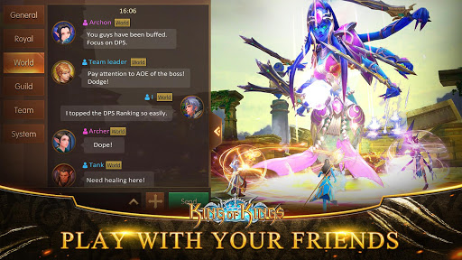 King of Kings - SEA apkpoly screenshots 10