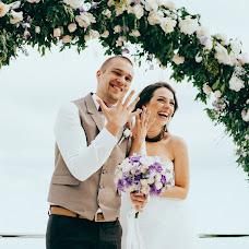 Свадебный фотограф Валико Проскурнин (valikko). Фотография от 25.05.2017