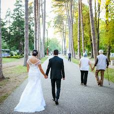 Wedding photographer Zoran Marjanovic (Uspomene). Photo of 23.02.2018